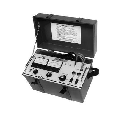 美国MEGGER 5 and 15 kV DC Dielectric Test Sets