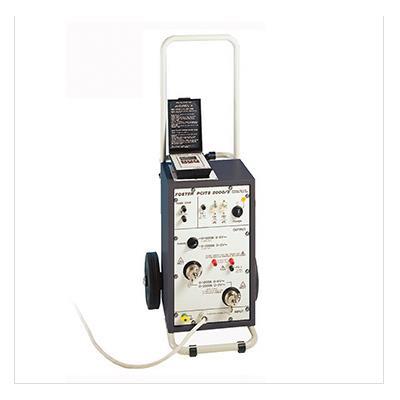 美国MEGGER  一次电流注入测试系统 PCITS2000/2