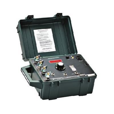 美国MEGGER 数字式低阻值欧姆表 DLRO247000