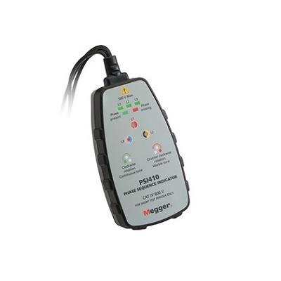 美国MEGGER 相序指示器 PSI410