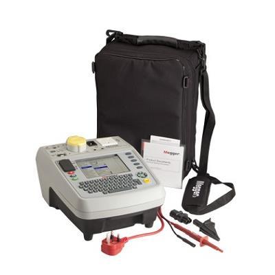美国MEGGER 便携式电气设备测试仪 PAT400系列