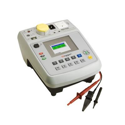 美国MEGGER 便携式电器设备测试仪 PAT320