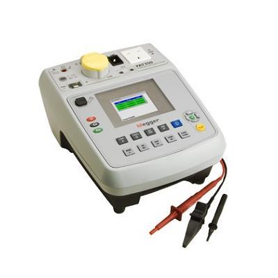 美国MEGGER 便携式电器设备测试仪 PAT350