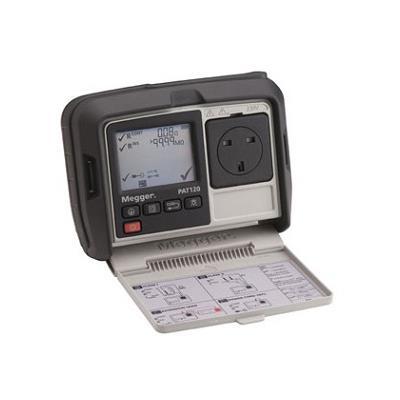 美国MEGGER 手持便携式电气设备测试仪 PAT150R