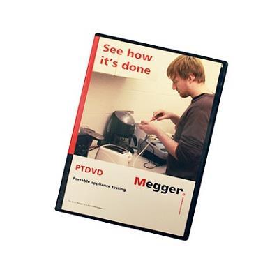 美国MEGGER 便携式多功能测试 PTDVD