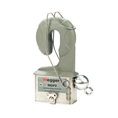 美国MEGGER 高压架空线路电流表和配电线路分析器 MDP系列