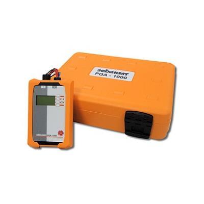 美国MEGGER 电能质量分析系统 PQA1000