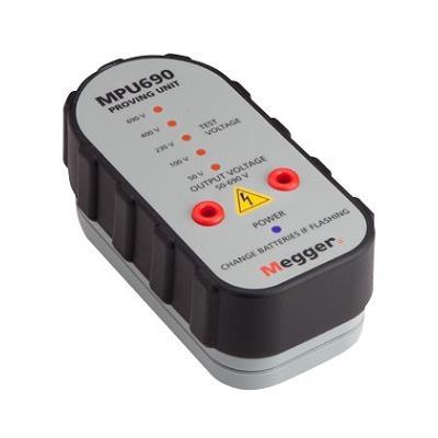 美国MEGGER 验证装置 MPU690