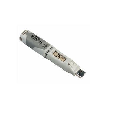 温度、湿度和露点数据记录器OM-EL-USB-2-LCD