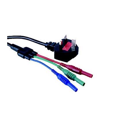 美国MEGGER 插座接口适配器 SIA10