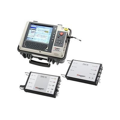 美国MEGGER 扫频响应分析仪 Frax101