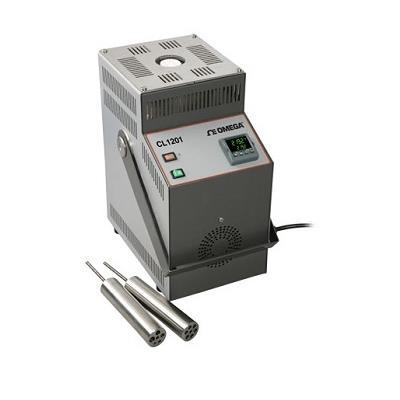 高温干体式校准器CL1201
