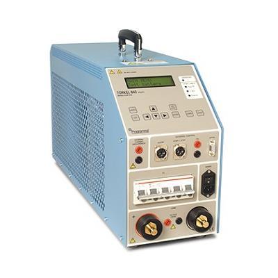 美国MEGGER 蓄电池恒流放电测试仪 TORKEL840/860