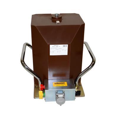 美国MEGGER 工频耐压试验系统 HPA35