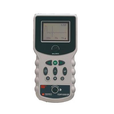 美国MEGGER Time Domain Reflectometer TDR1000/2