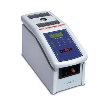 干体式校准器CL-700A Series