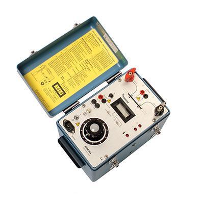 美国MEGGER 200 A微欧表 MOM200A