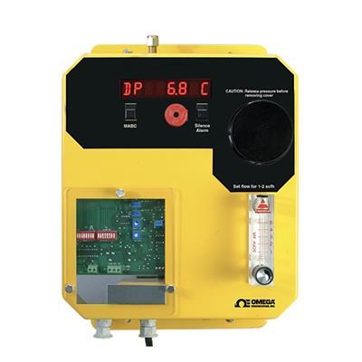 压缩空气露点监控器RHB-CAC1S Series