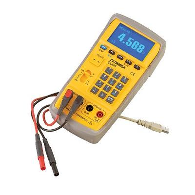 便携式多功能校准器CL427