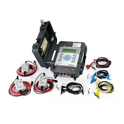 美国MEGGER 电流互感器电能质量的配件