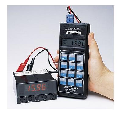 毫安校准器CL28MA
