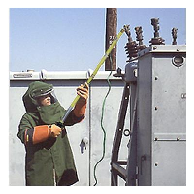 美国MEGGER 高压放电棒 EST