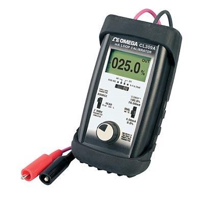 毫安回路校准器CL309A