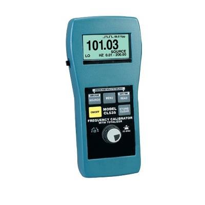 带累加器频率校准器CL535