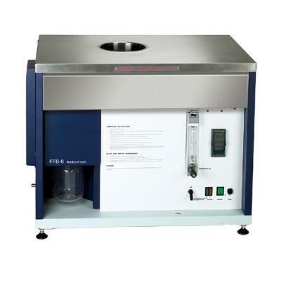 温度校准器 - 探头的高精度流化浴FFB-8