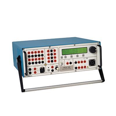 美国MEGGER 三相继电保护测试系统 FREJA300