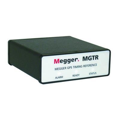 美国MEGGER Megger GPS 定时基准 MGTR