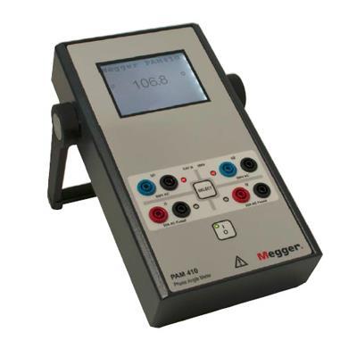 美国MEGGER 相角测试仪 PAM410