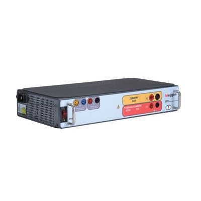 美国MEGGER 单相继电器测试系统 SMRT1