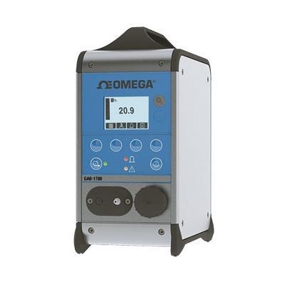 便携式台式氧气分析仪GAB-1700系列