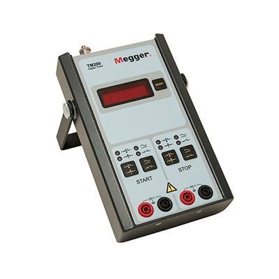 美国MEGGER 数字式定时器 TM200