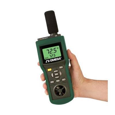 多功能环境测量仪RH87