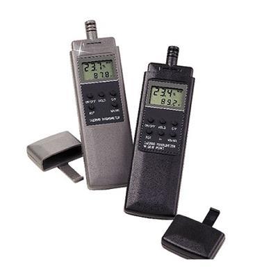 快速响应精密温-湿度计RH80/90系列