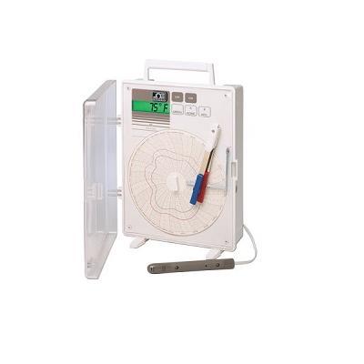 圆形图表记录仪 温度、湿度、露点记录仪CTH89系列