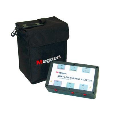 美国MEGGER 低电流适配器 MLCA