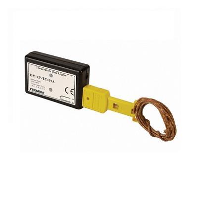 环境温度和热电偶数据记录器OM-CP-TC101A