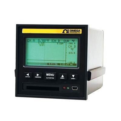 无纸记录仪RD8250 系列