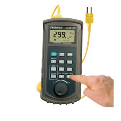 手持便携校准器,模拟器,分析仪CL3515R