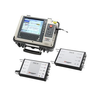 美国MEGGER 扫频响应分析仪 Frax150