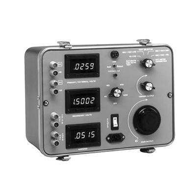 美国MEGGER 电流互感器励磁电流、匝数比和极性测试仪 CTER-91