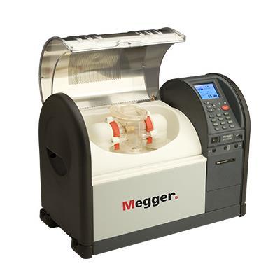 美国MEGGER 便携式绝缘油测试仪 OTS80PB