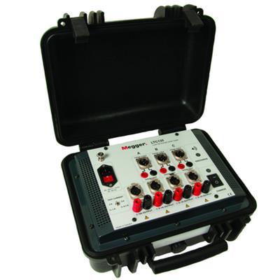美国MEGGER 有载分接开关测试电源 LTC135