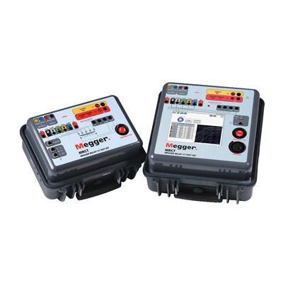 美国MEGGER 继电器和电流互感器测试仪 MRCT