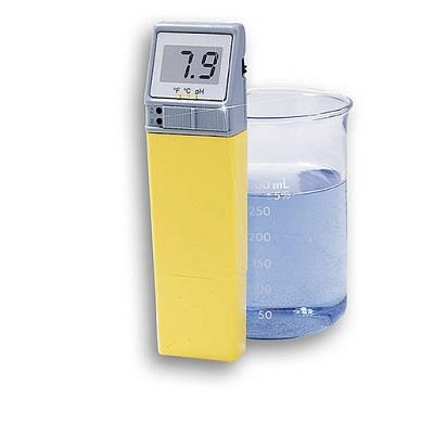 水质分析 PHH-3X