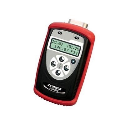 压力和应变测量仪器HHP350系列