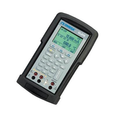 手持便携校准器,模拟器,分析仪  CL310